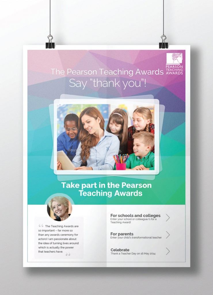Teachingawards-poster